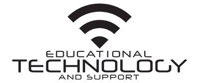 ETS Department Logo