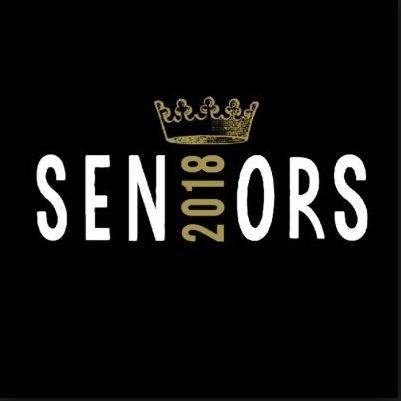 CLASS OF 2018 GRADUATION INFORMATION Thumbnail Image