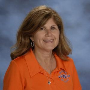 Melanie Johnson's Profile Photo