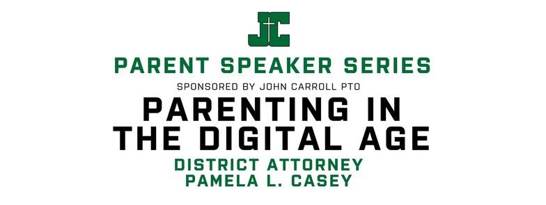 Parent Speaker Series Thumbnail Image