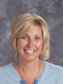 Donna Martin, new bullying & Harassment officer photo