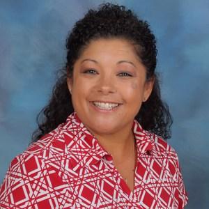 Monica McConnell's Profile Photo