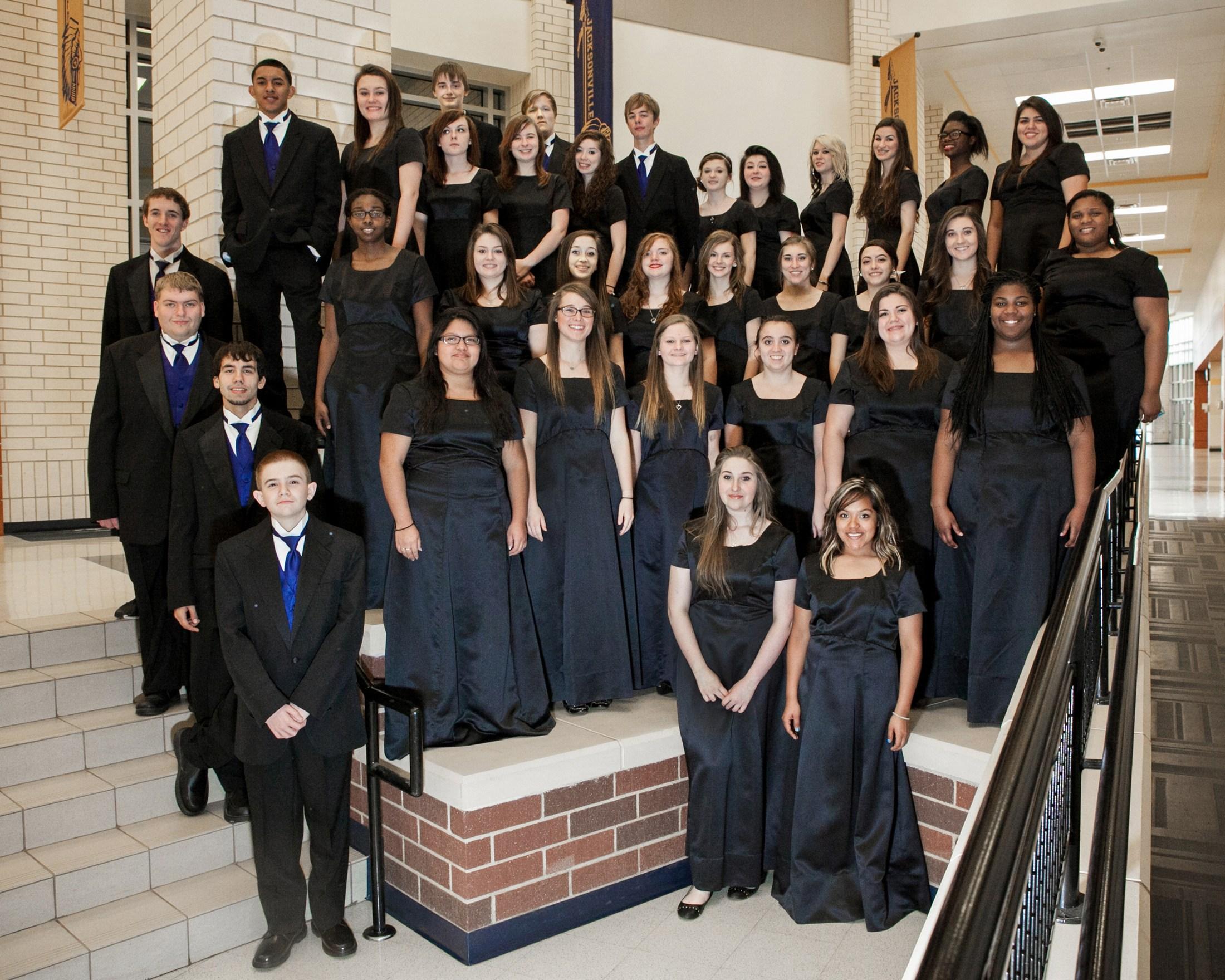 Varsity Mixed Choir