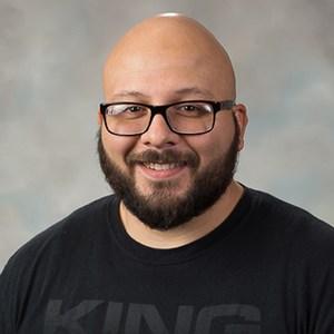 Stephan Salinas's Profile Photo