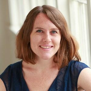 Rebecca Blackmer's Profile Photo