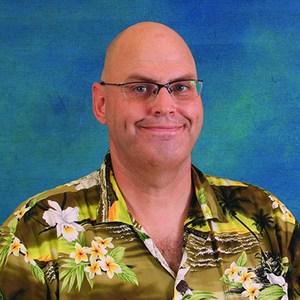 Ross Ashburn's Profile Photo