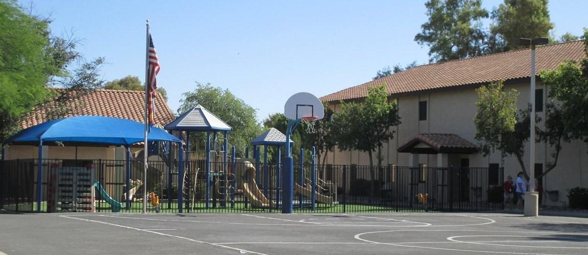 Dobson Academy Campus