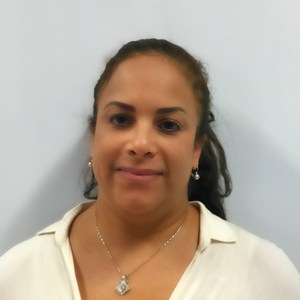 Arelis Urena's Profile Photo
