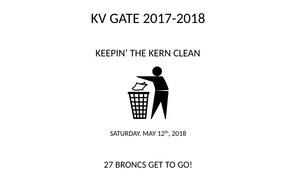 Clean KV