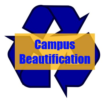 Campus Beutification