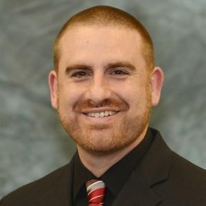 Seth Hartmann's Profile Photo