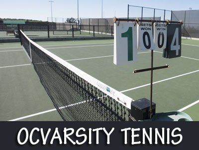 photo of YLHS tennis courts