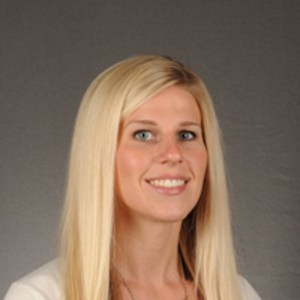 Krista Slack's Profile Photo