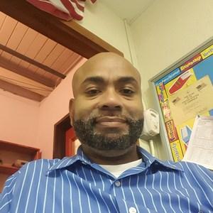 Jasper St. Andre's Profile Photo