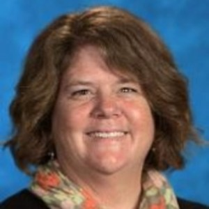 Mrs. Mary  Scheidel`s profile picture