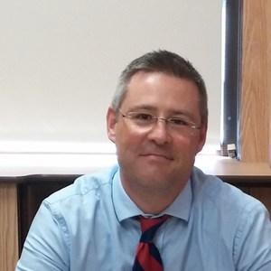 Robert Elliott's Profile Photo
