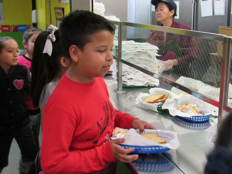 No Child Goes Hungry This Summer: FREE Breakfast and Lunch Program Thumbnail Image