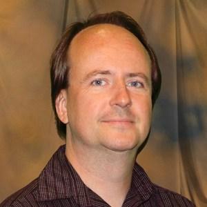 Robert Buckley's Profile Photo
