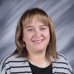 Stephanie Spitz's Profile Photo