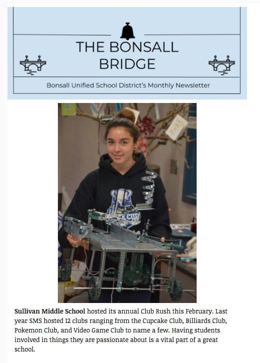 February Bonsall Bridge