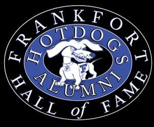 Frankfort Hall of Fame logo.png