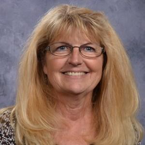 Patti Boom's Profile Photo