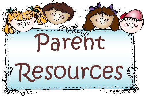 Parent Resources Page Logo