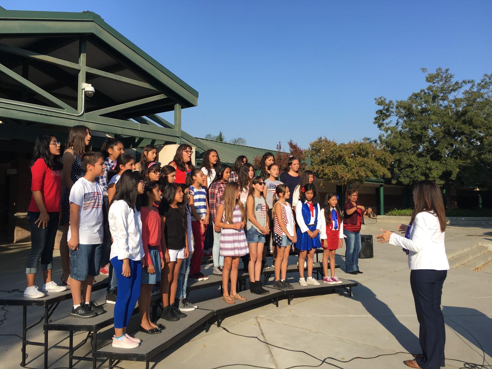 LMS Choir