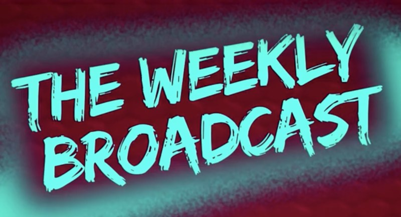 The Weekly Broadcast