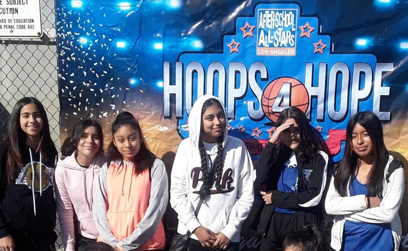 Hoops 4 Hope Thumbnail Image