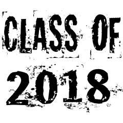 Attention Seniors! Class of 2018 Thumbnail Image