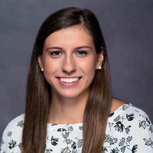 Jennifer Pagano'13's Profile Photo