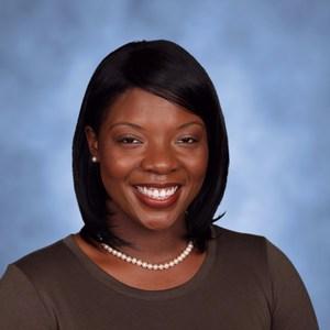 Dominique Rickett's Profile Photo