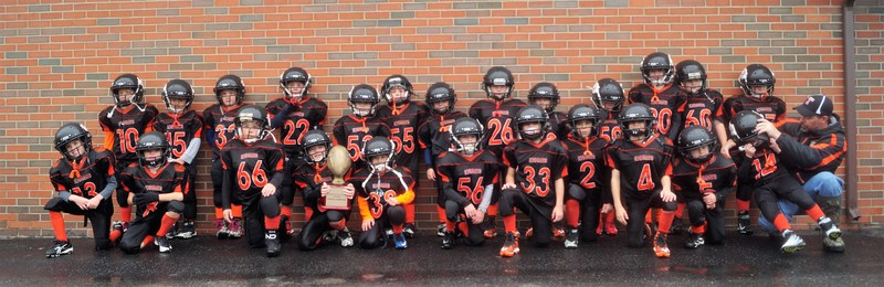 Towanda Junior Football C-Team