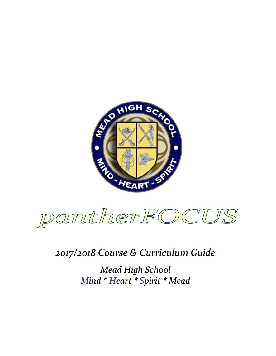 Panther Focus Cover