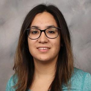 Christina Gonzales's Profile Photo