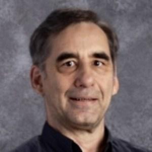 Joseph Geist's Profile Photo