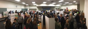 BHUSD Science & Engineering Fair