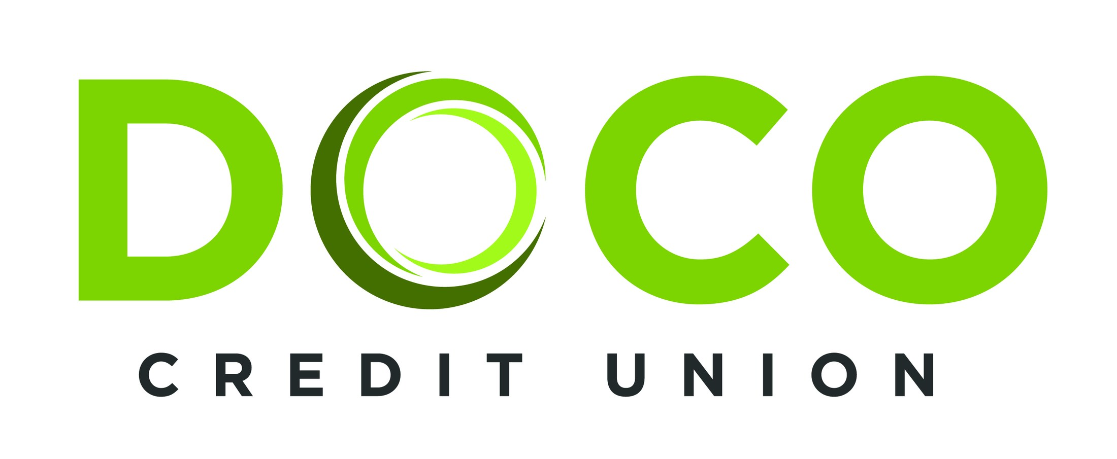 DOCO credit union logo