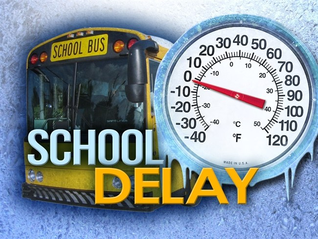 THURSDAY 2/22/18 WISD WILL START AT 10:00AM, BUSES WILL RUN 2 HOURS LATE. Featured Photo