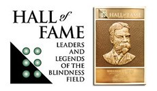 William Bell Wait inducted into Hall of Fame