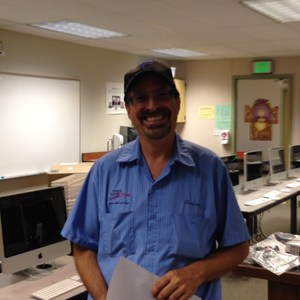 Robert Silva's Profile Photo