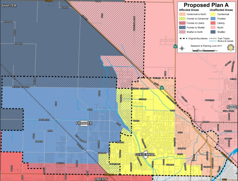 Upcoming Boundary Changes for 2018-2019 Thumbnail Image