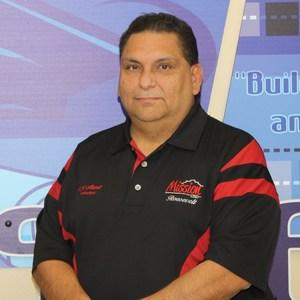 Eduardo Alaniz's Profile Photo