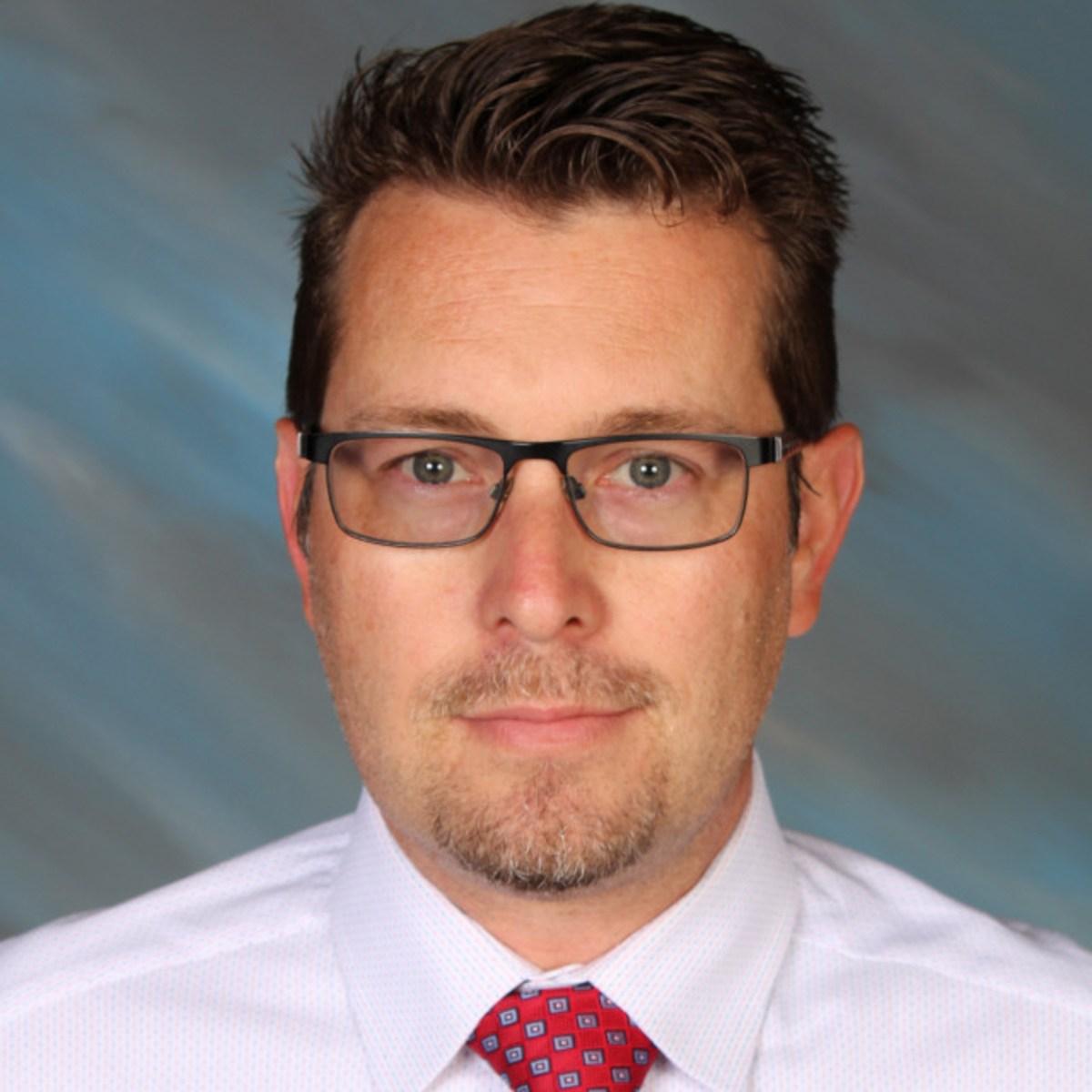 Kyle Roberts's Profile Photo