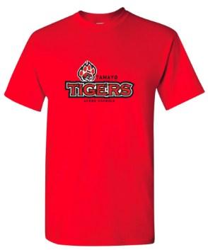 tamayo shirt