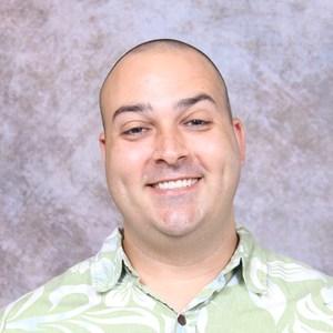 Chad Lawson's Profile Photo