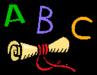 ABC and diploma
