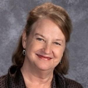 Mary Wright's Profile Photo