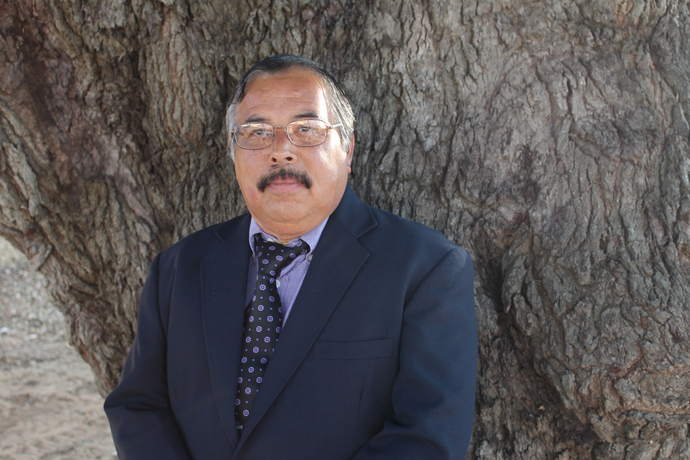 Board Trustee Edward Zamarripa District 2